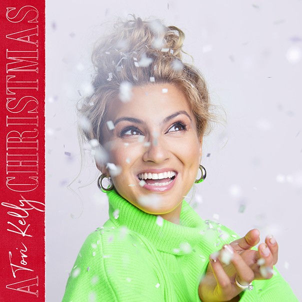 A Tori Kelly Christmas, Tori Kelly
