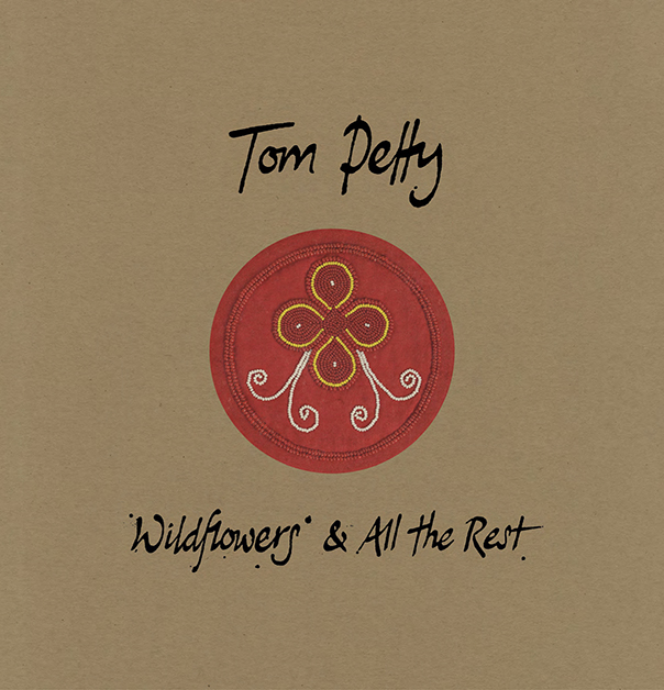 Tom Petty, Wildflowers & All The Rest, Wildflowers and All The Rest,