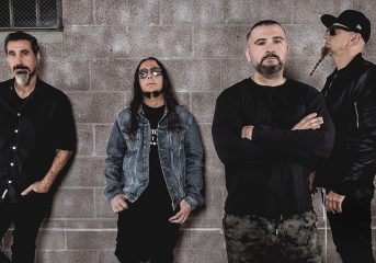 System Of A Down pleads for U.S. intervention in Armenia/Azerbaijan conflict