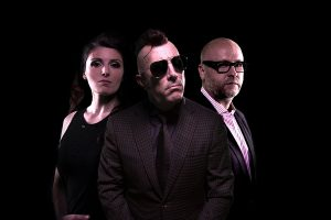 Puscifer, Maynard James Keenan, Tool, A Perfect Circle, Carina Round, Mat Mitchell