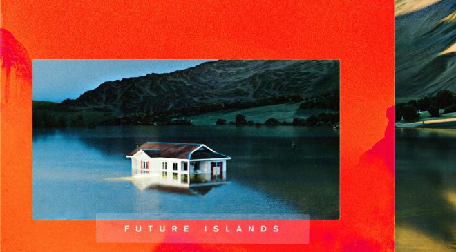 ALBUM REVIEW: Future Islands find love in darkness on 'As Long As You Are'