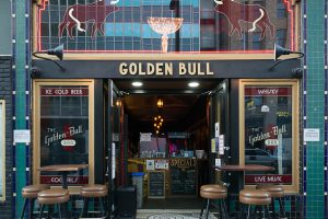 The Golden Bull, Oakland, Golden Bull Oakland