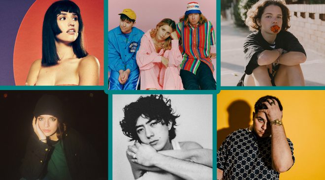 Tuesday Tracks: Your Weekly New Music Discovery – Oct. 20
