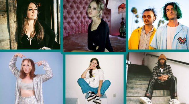Tuesday Tracks: Your Weekly New Music Discovery – Nov. 3