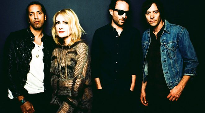 INTERVIEW: Metric's Emily Haines on the magical collaboration with Lou Reed
