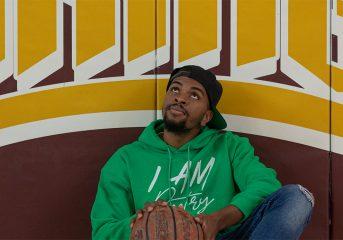 'America's Got Talent' winner Brandon Leake has big goals for himself, south Stockton