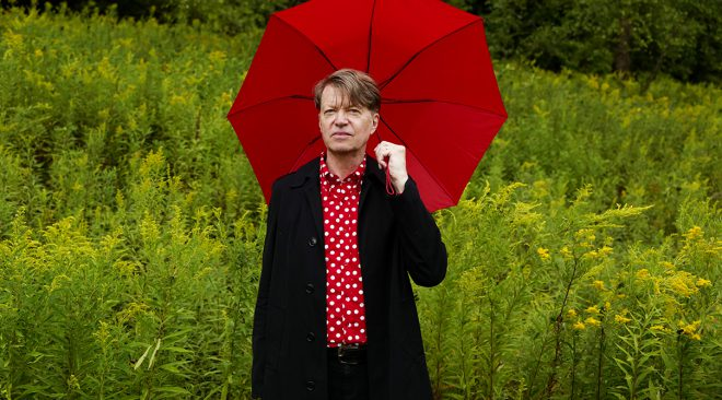 ALBUM REVIEW: The Nels Cline Singers follow the music on 'Share the Wealth'