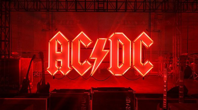 ALBUM REVIEW: Just when we discounted AC/DC, they're back to 'Power Up'