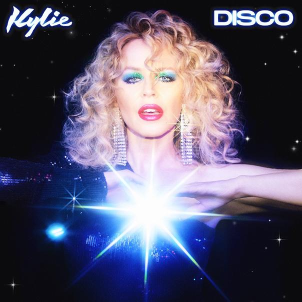 Kylie Minogue Disco, Kylie Minogue