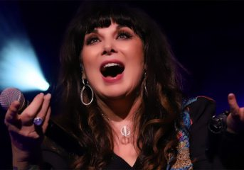 INTERVIEW: Heart's Ann Wilson celebrates compromise as core American altruism