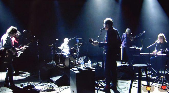 REVIEW: Jayhawks' faithful 'Sound of Lies' livestream rings true