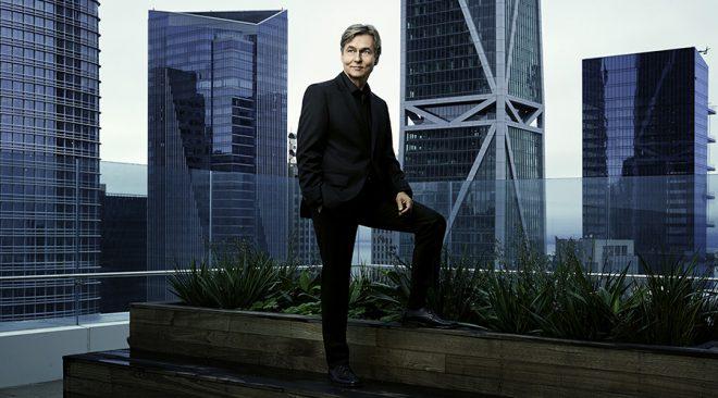SF Symphony's Esa-Pekka Salonen awarded British honorary knighthood