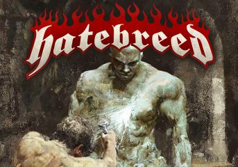 REVIEW: Hatebreed channels the feelings of the forgotten on 'Weight of the False Self'