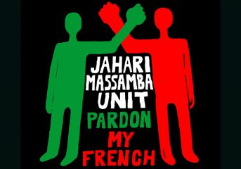 REVIEW: Jahari Massamba Unit makes order out of chaos on 'Pardon My French'