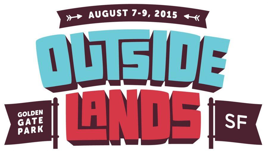 Outside Lands 2015, Outside Lands