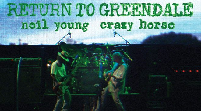 ALBUM REVIEW: Neil Young polishes a gem with 'Return To Greendale' set