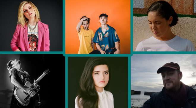 Tuesday Tracks: Your Weekly New Music Discovery - Nov. 10