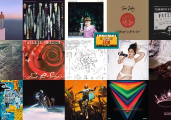 The 75 best albums of 2020: 75-61