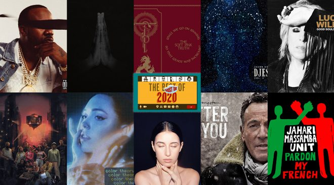 The 75 best albums of 2020: 60-51