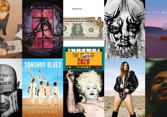 The 75 best albums of 2020: 50-41