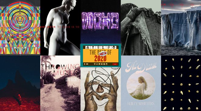The 75 best albums of 2020: 30-21