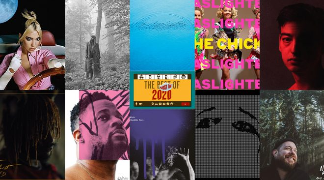 The 75 best albums of 2020: 20-11