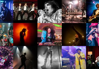 RIFF's best concert photography of 2020, starring Tove Lo and KISS