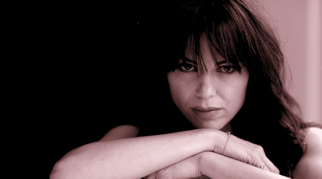 INTERVIEW: Irish singer-songwriter Imelda May ready to rebel