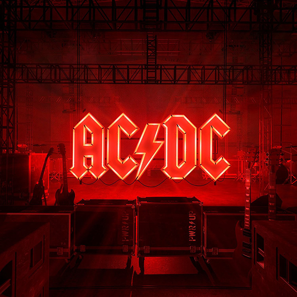 AC/DC Power Up, AC/DC, ACDC, Angus Young