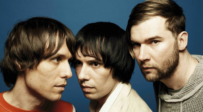 ALBUM REVIEW: The Cribs break free with 'Night Network'