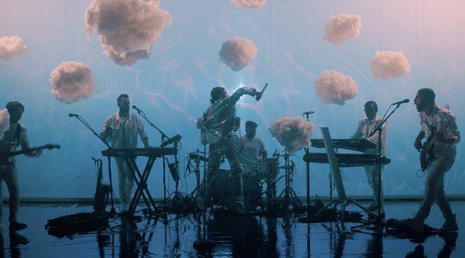 REVIEW: MisterWives flourish in vivid 'Superbloom' live dream stream
