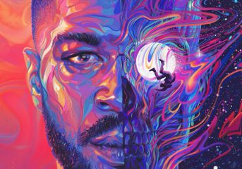 REVIEW: Kid Cudi comes back down to earth 'Man on the Moon III: The Chosen'