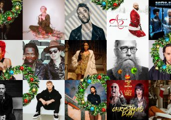 Holiday Tuesday Tracks: Your source for the best new holiday jams