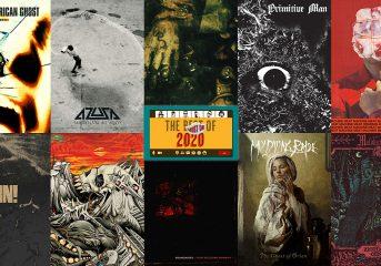 Max Heilman's 60 best metal albums of 2020: 60-51