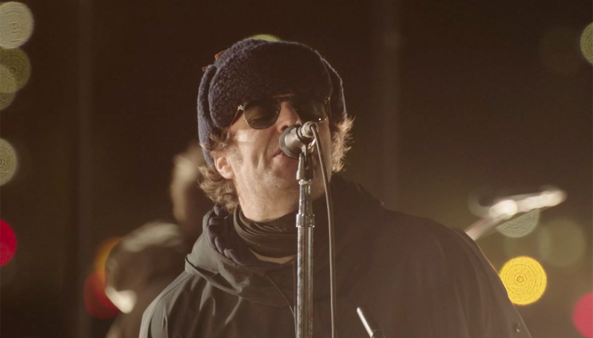 Liam Gallagher,