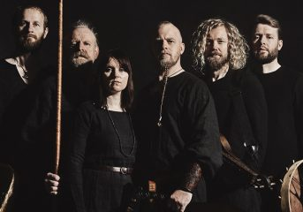 Q&A: Einar Selvik of Wardruna bridging old Norse myths to today's audiences