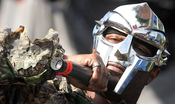 Hip-hop artist MF DOOM dead at 49