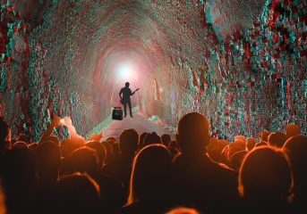 What will concerts look like in 2021? Our (not very) realistic predictions