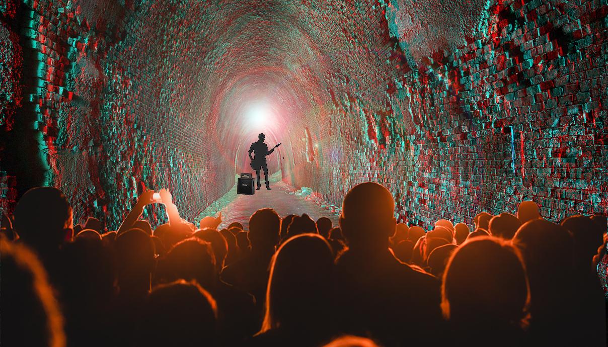 the future of concerts, coronavirus, COVID, COVID-19
