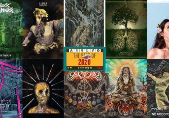 Max Heilman's 60 best metal albums of 2020: 50-41