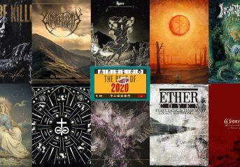 Max Heilman's 60 best metal albums of 2020: 40-31