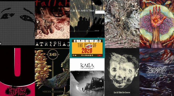 Max Heilman's 60 best metal albums of 2020: 30-21