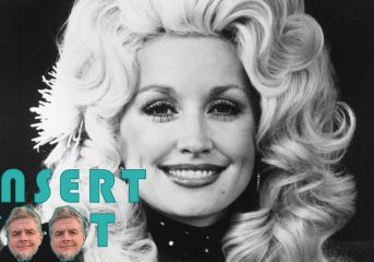 Insert Foot: Know the difference between Dolly Parton and fascism