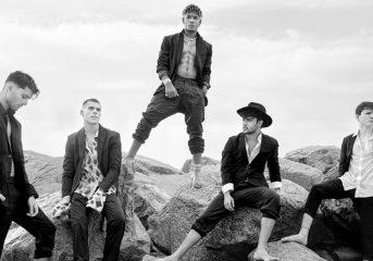 ALBUM REVIEW: CNCO does it again on 'Déja Vu'