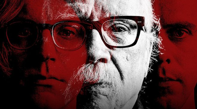 REVIEW: John Carpenter strikes again on 'Lost Themes III: Alive After Death'