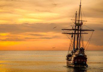 REWIND: The youths like sea shanties, so let's hear some modern shanties