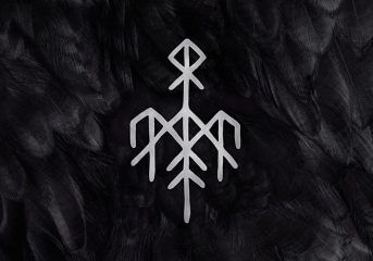 ALBUM REVIEW: Wardruna channels the essence of Nordic culture with 'Kvitravn'