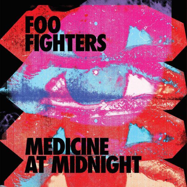 Foo Fighters, Medicine At Midnight