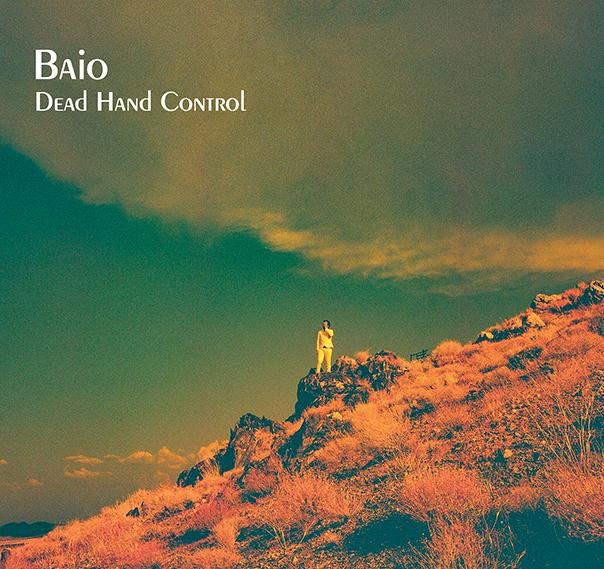 Chris Baio, Dead Hand Control, Baio, Vampire Weekend