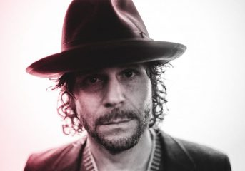 REVIEW: Langhorne Slim spins anxiety into hope on 'Strawberry Mansion'